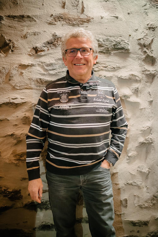 Bruno Pollet conseil municipal Villard Sur Doron