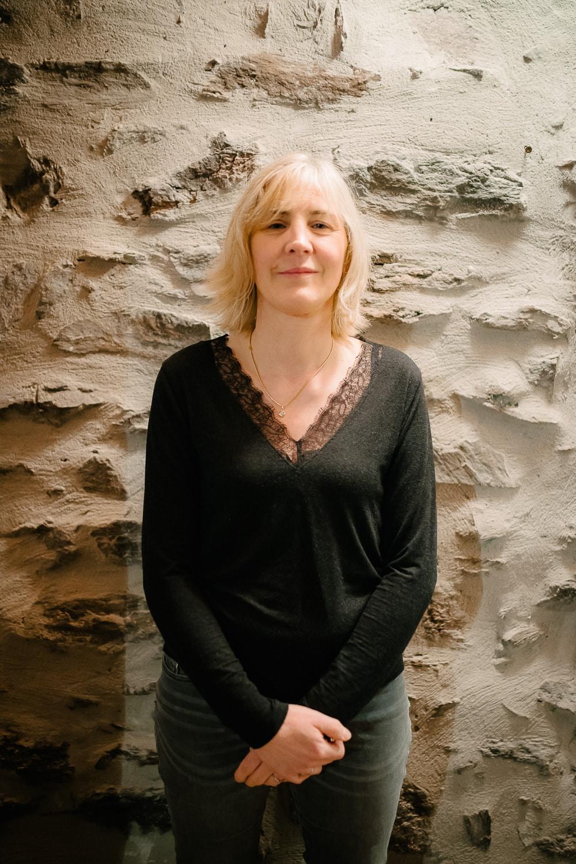 Nathalie BEDOGNI Conseillère municipale