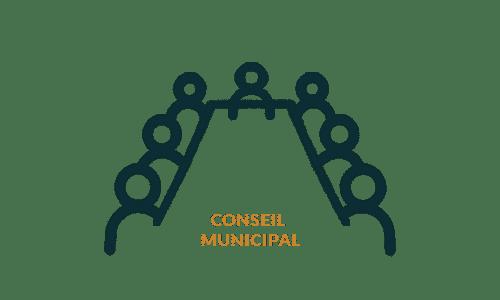 CR Conseil municipal du 8 avril 2021
